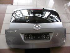 Mazda 5 CR Bj.05-10 Heckklappe F:38P Aluminium Metallic LagerH9