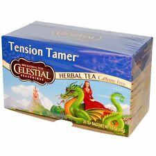 Celestial Seasonings Tension Tamer Tea