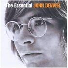 JOHN DENVER The Essential 2CD BRAND NEW Best Of Greatest Hits
