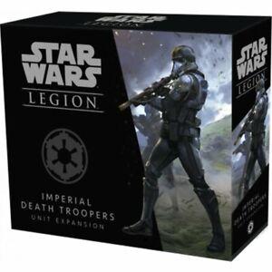 Star Wars Legion Death Troopers New & Sealed