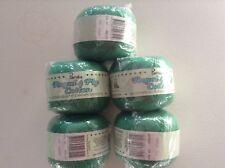 Panda Regal Cotton 4 PLY 50g GREEN #700 Dye Lot 60636