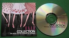 Elle Collection Sounds of Summer Sonique Alicia's Attic Cousteau Honeyz + CD