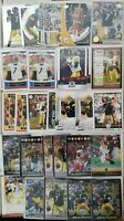 Ben Roethlisberger 52 Card Football Card Lot STEELERS