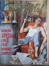 GRAND HOTEL n°1154 1968 Giorgio Albertazzi Evi Marandi  [C94]