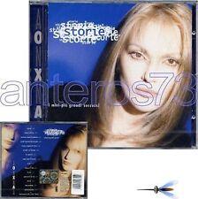 """ANNA OXA """"STORIE"""" RARO CD 16 BRANI - SIGILLATO"""