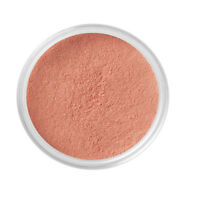SUGAR PLUM Blusher Bare Pure Natural Cover Pure Minerals Makeup NEW