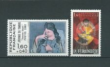 FRANCE - 1982 YT 2205 à 2206 - TIMBRES NEUFS** MNH LUXE