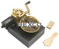 Brand BEXCO Liquid Limit Apparatus & Tools Counter Casagrande Method DHL
