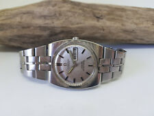 USED VINTAGE 1970 OMEGA CONSTELLATION CHRONOMETER AUTOMATIC CAL:751 MAN'S WATCH