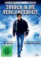 Zurück in die Vergangenheit - Die komplette 1. Staffel (2 DVDs) +++ TOP DVD +++