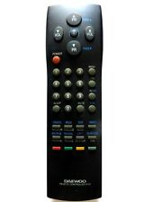 Control Remoto Televisor Daewoo R-22 para T594