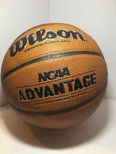Wilson Indoor/outdoor Ball Ncaa Advantage High Performance Cover