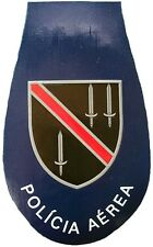 PATCH POLICE OF ANGOLA AIR SUPPORT POLICIA AEREA ANGOLA EB01122