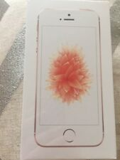 Apple iPhone SE 32gb White Rose Gold Metro PCS New 🇺🇸 Clean Imei (GREAT IPOD)