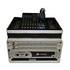 Yamaha Small Exhibition PA System - MMG10XU