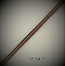 "New listing Patio Umbrella lower Pole (42.5""X1.5"")"