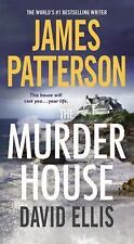 The Murder House by James Patterson and David Ellis (2016, Paperback)