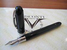 Visconti Van Gogh Mini Black fountain pen MIB