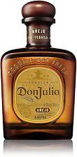 Don Julio Tequila Añejo 70 cl. 38% vol. Produccion Limitada Mexico
