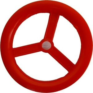 """Sea Striker SWL-4 Leader Wheel 4"""" Spoke Style"""
