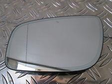 Mercedes-Benz W211 E-Klasse Außenspiegelglas Spiegel links A2118102521