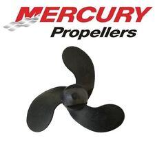 Mercury Mariner Black Max fuera de borda hélice 2 / 2.5 / 3.3 / 3.5 Hp (7 3/8 Pulgadas X 6 Pulgadas)