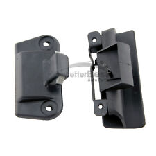 One New MTC Glove Box Lock Upper 1074 51161849472 for BMW