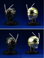 Bandai Masked Kamen Rider Mask Head Mascolle Collection 2 Figure The Next Ver