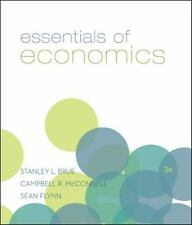 Essentials of Economics, 3rd Edition (The McGraw-Hill Series in Economics)