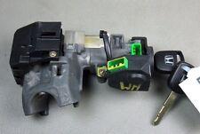 03 04 05 Honda Civic OEM Ignition Switch Cylinder Lock Auto Trans with 2 KEYs