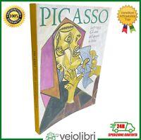 Libro PICASSO 1937-1953 Gli anni dell'apogeo in Italia catalogo arte pittura