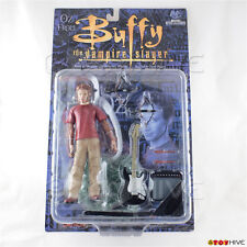 Buffy the Vampire Slayer Werewolf Oz Moore Previews Exclusive BTVS