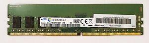 Samsung 8gb 2133mhz ddr4 Desktop PC RAM ~~ pc4 17000 2133p Arbeitsspeicher 1rx8 288pin