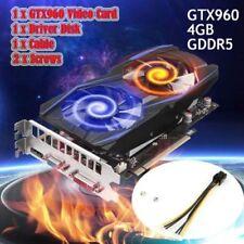 Cartes graphiques et vidéo AMD pour ordinateur avec mémoire de 128 Mo