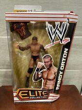 WWE MATTEL Elite Collection Randy Orton - Series 12 - RKO - New In Box