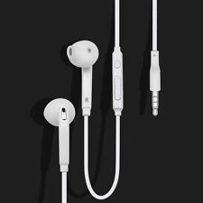 For Galaxy S6 Edge Note Android In-Ear Headset Headphone Earphone Mic Remote