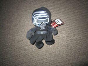 Star Wars: Kylo Ren Plush Toy