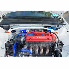 Honda Prelude BB6 BB8 H22A 2PTS ULTRA RACING Steel Front Upper Strut Brace Bar
