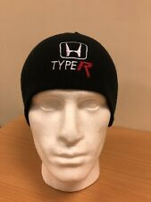 Honda Type R Embroidered Beanie Hat