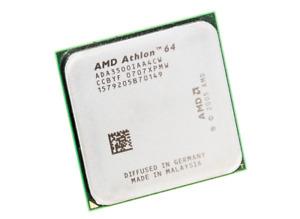 AMD Athlon 64 3500 + ADA3500IAA4CW 2200MHz AM2