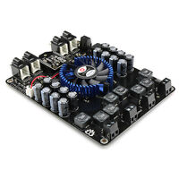 4 x 100W Class D Bluetooth 4.0 Audio Amplifier Board - TSA8498