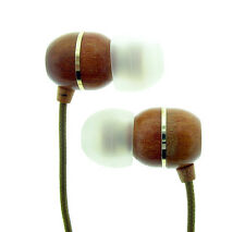Skullcandy Holua Earbuds in Gold Mic3 with Case Brand New