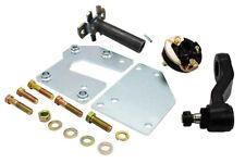"1960-66 Chevy-GMC Truck Power Steering Conversion Kit, Gear Box Input 3/4-30"""
