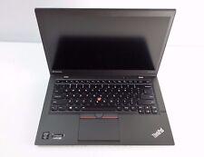 Lenovo X1 Carbon Thinkpad 3rd Gen i7-5600U 2.60GHz 8GB RAM Boot to BIOS NO HDD