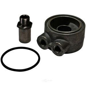 Engine Oil Filter Adapter Kit-RWD Flex-A-Lite 3965