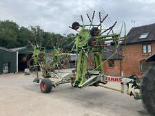 More details for claas liner 3000 grass rake