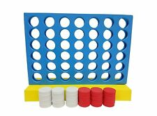Heemika EVA Giant Connect 4 in A Row Game,Connect 4 Connect Four Line Up 4 In A
