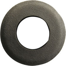 New Bluestar Small Round Microfiber GREY Eyepiece Eye Cushion 2011 Eyecushion