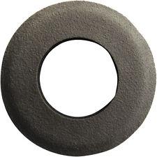 New Bluestar Small Round Microfiber GREY Eyepiece Eye Cushion Viewfinder GRAY