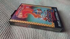 Sonic The Hedgehog 2 - Sega Megadrive Case * * *ONLY * * *